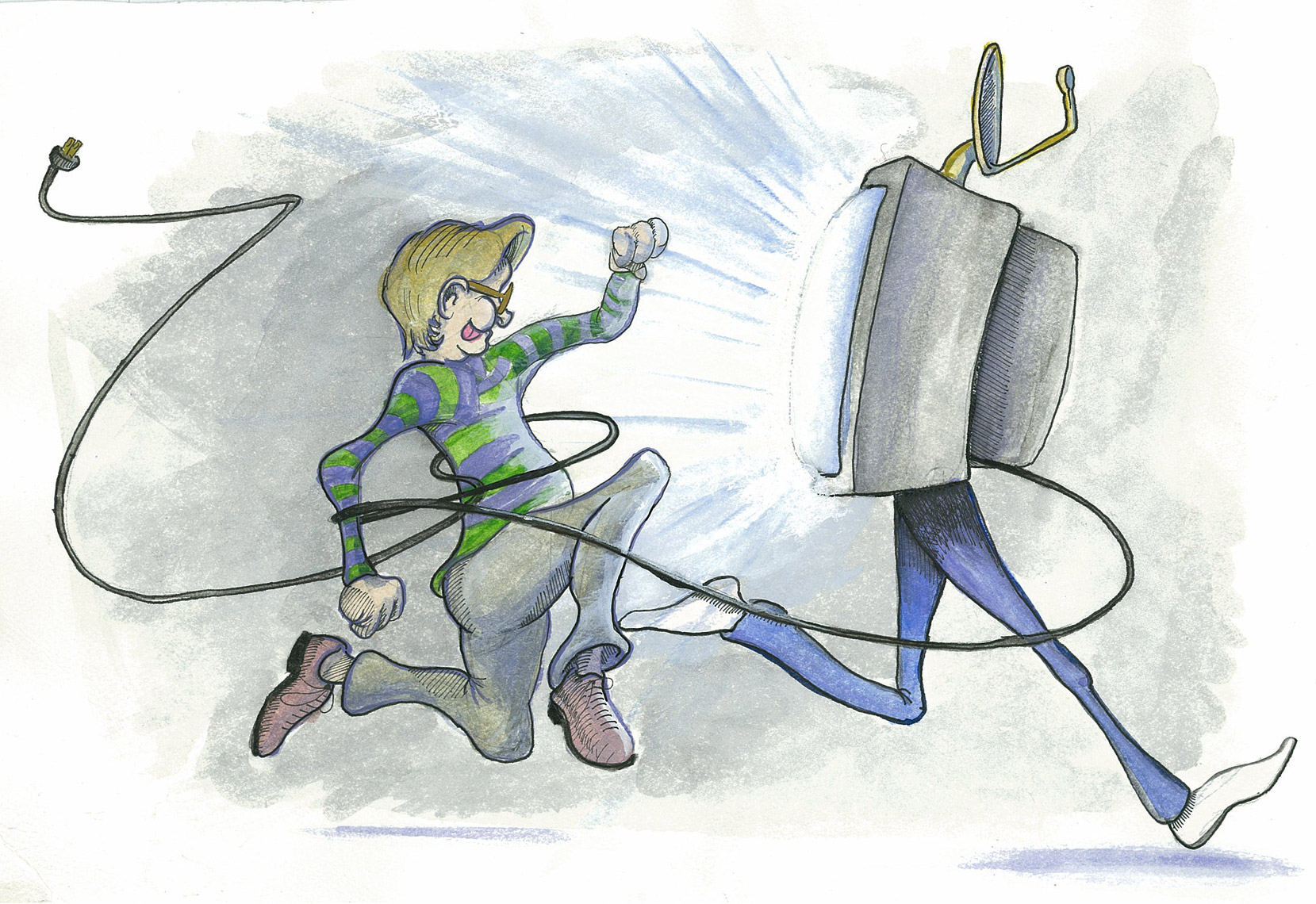 WaterColor_Chasing-TV