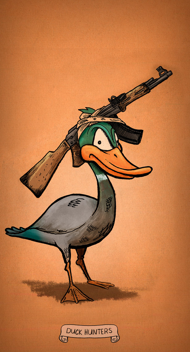 ducker-hunters_mallard